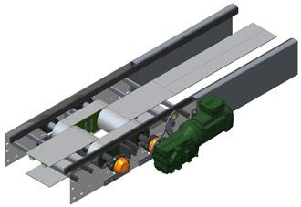 Gebindetransport MultiTrans-G